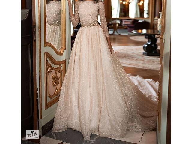 купить бу Розкішне плаття в Львове
