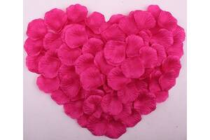 Шовкові пелюстки троянд