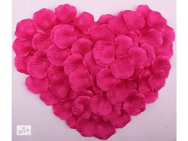 продам Шелковые лепестки роз бу в Николаеве