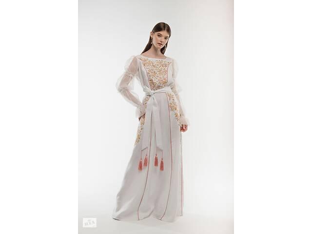 бу Платье вышитая Лелийка в Чернигове