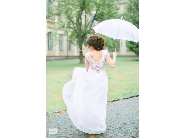 бу Свадебное платье + новая фата в Подарок в Киеве