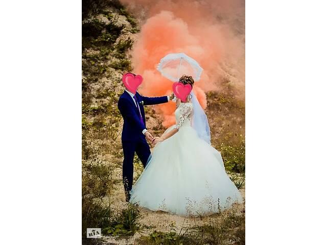 Свадебное платье!- объявление о продаже  в Харькове