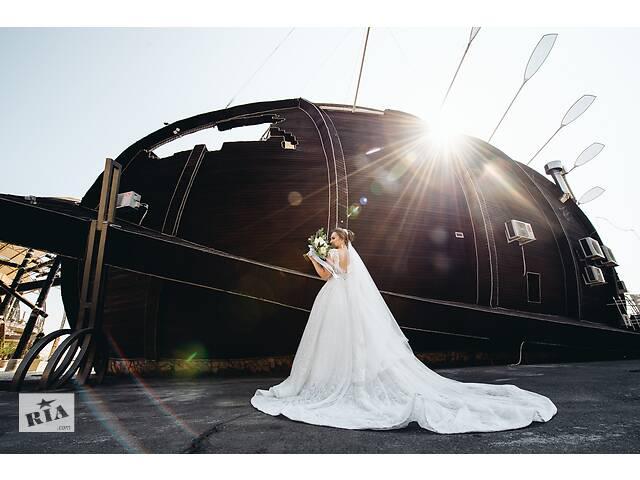 бу Свадебное платье в Одессе
