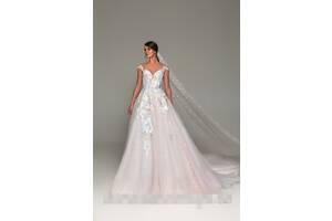 Свадебное платье платье НОВОЕ