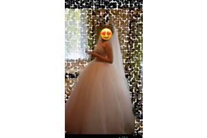 Весільна Сукня Ручної Роботи