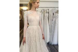 Свадебные платья на любой вкус