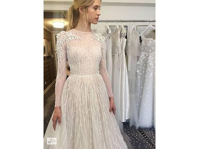 Свадебные платья на любой вкус- объявление о продаже  в Ковеле