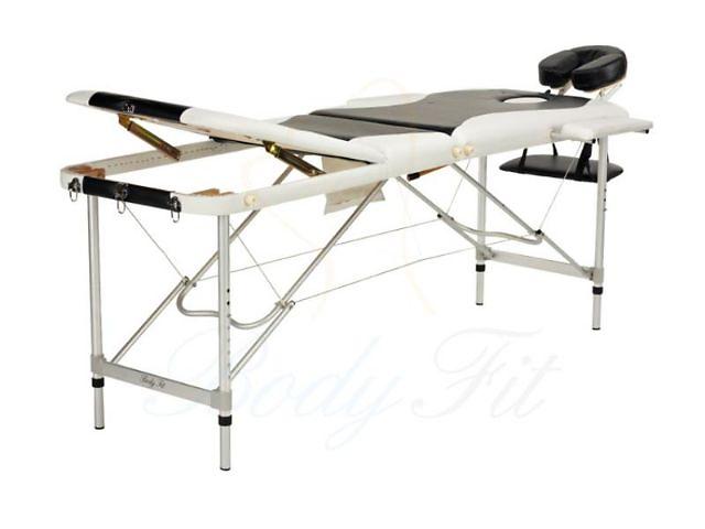 продам Алюминиевый 3-х сегментный стол для массажа бу в Киеве