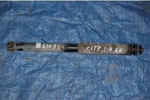 Амортизатор задний левый LH HONDA CITY 02-08