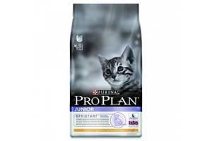 Сухие корма для кошек Purina Pro Plan