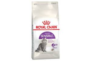 Сухие корма для кошек Royal Canin