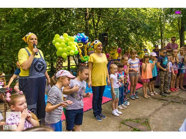 бу Аниматоры.Проведение детских праздников в городе Черновцы и Черновицкой обл в Черновцах