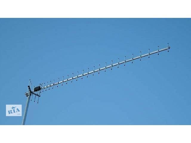 купить бу Антенны CDMA 24дб.(2 м) РАСПРОДАЖА!!! в Шумске