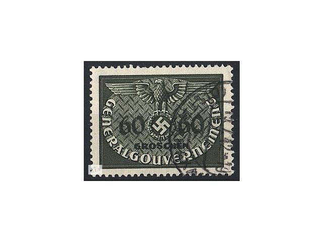 купить бу 1940 - Рейх - GG - Служебная 60 Mi.11 в Ровно