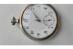 Старовинні кишенькові годинники