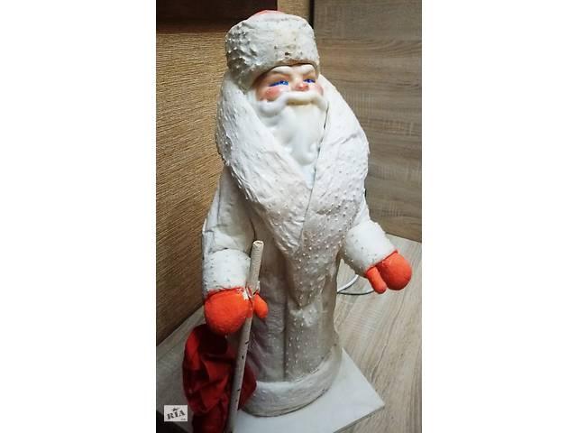 продам Дед Мороз из СССР бу в Киеве