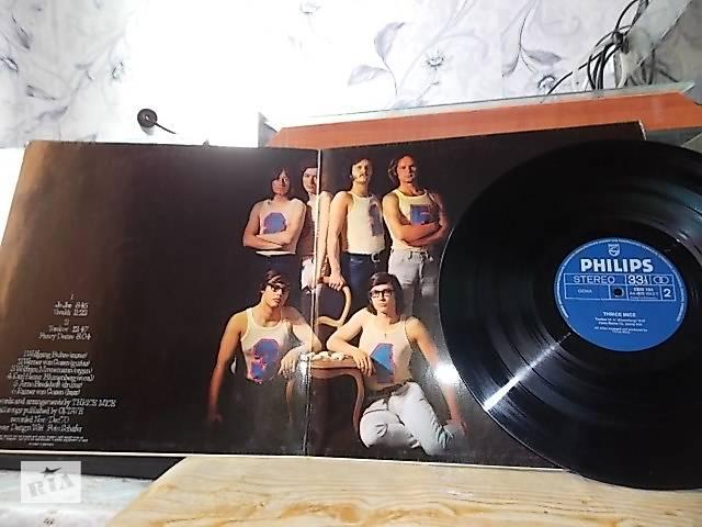Пластинки западные 60-х и 70-х годов- объявление о продаже  в Мариуполе