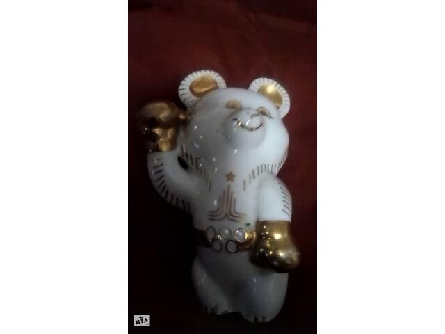 бу Продам мишку олимпийского боксёр в Одессе