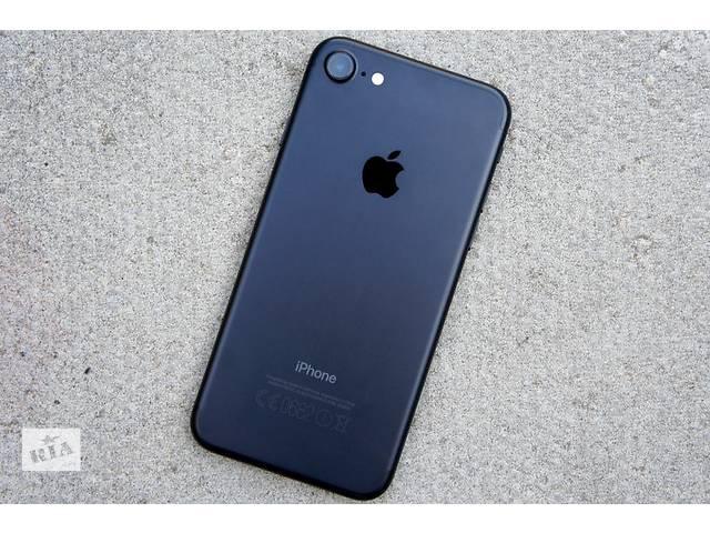 Apple iPhone 7 128GB - объявление о продаже  в Киеве
