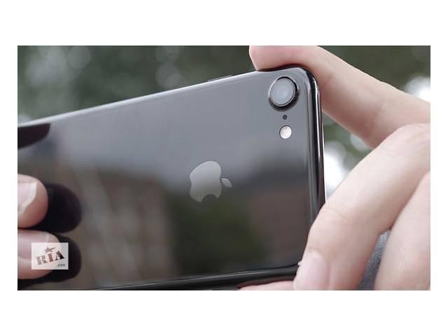 Apple iPhone 7 256GB - объявление о продаже  в Киеве