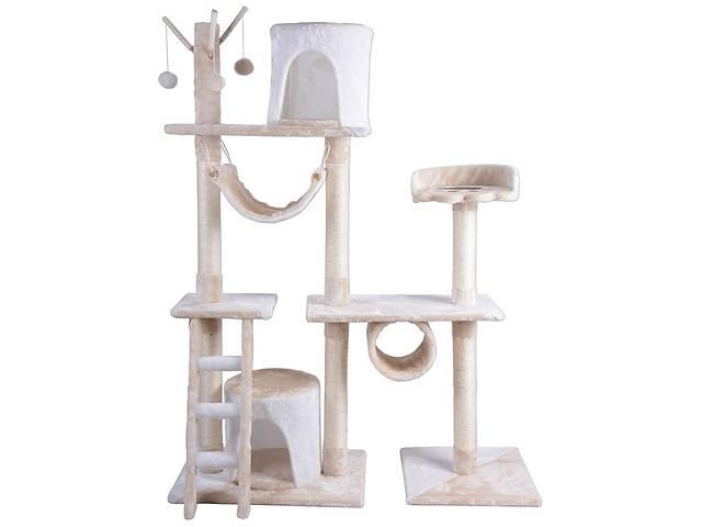 купить бу Когтеточка, домики, дряпка для кошек K-52 145 см. Под заказ в Львові