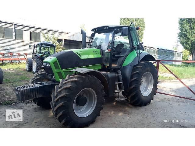 Аренда сельхозтехники, аренда трактора, обработка почвы- объявление о продаже   в Украине
