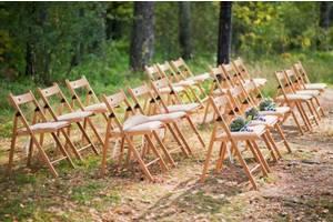Аренда стульев изо, мягких стульев, складных белых свадебных стульев,
