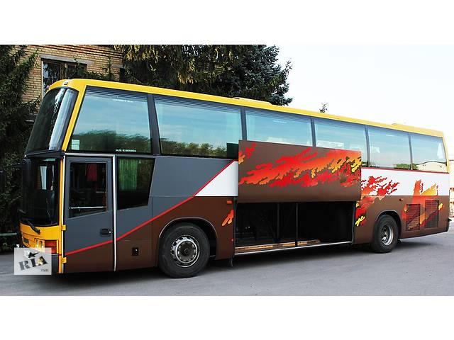 Аренда, заказ автобусов и микроавтобусов от 8 до 55 мест Киев. Пассажирские перевозки автобусами Украина, Европа, СНГ- объявление о продаже   в Украине