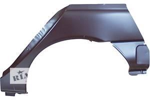 Новые Крылья задние Renault Megane