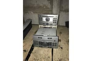 CD/MP3-ресиверы в авто