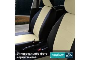Нові сидіння Mazda 6