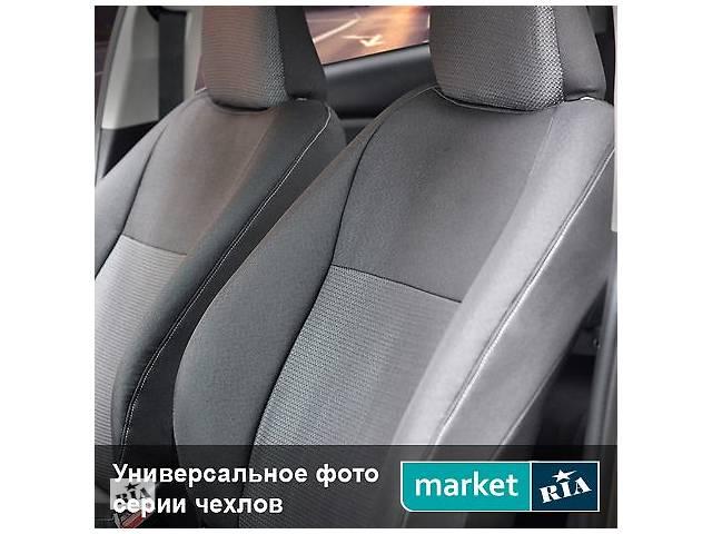 бу Чехлы на сиденья Mercedes Vito из Автоткани 1996-2003 (Virtus) в Виннице