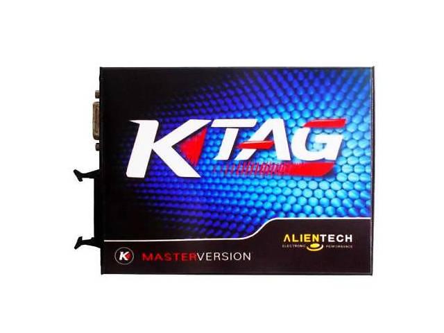 бу KTAG master программатор ЭБУ для прошивки! Самый популярный! в Днепре (Днепропетровск)