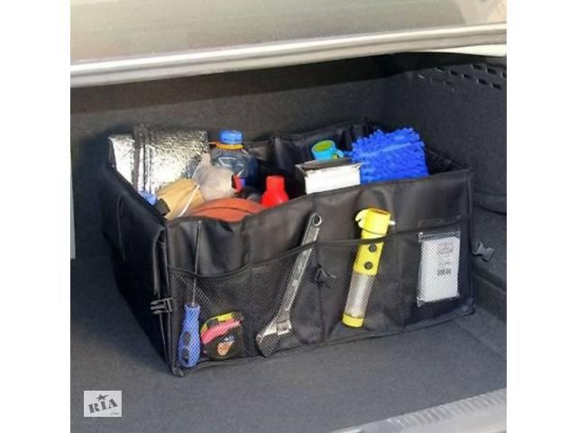 292d6703b4d0 Органайзер-сумка в багажник автомобиля.: Автодержатели в Киеве ...