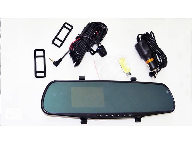 бу Зеркало с видео регистратором DVR L900 Full HD с камерой заднего вида в Виннице