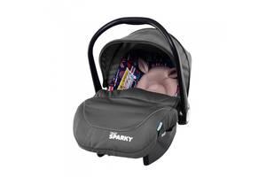 Новые Детские автокресла Baby Tilly