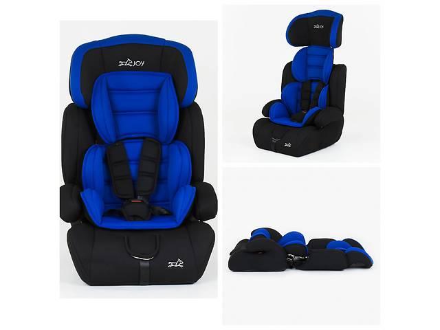 продам Джой 1590 детское автомобильное кресло от 9 мес до 12 лет JOY бу в Одессе