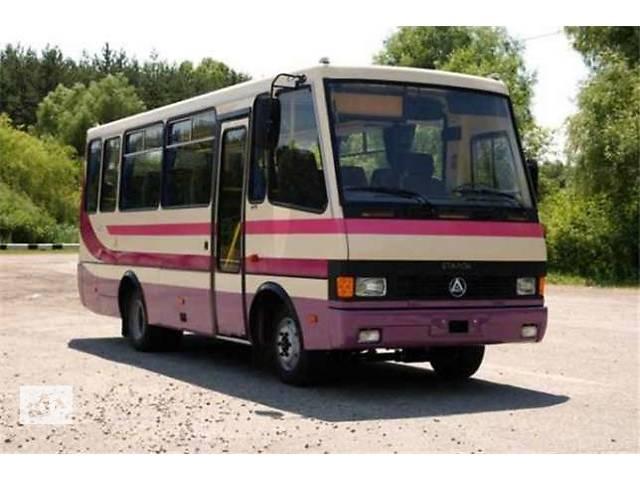 Автобус на замовлення- объявление о продаже  в Львове