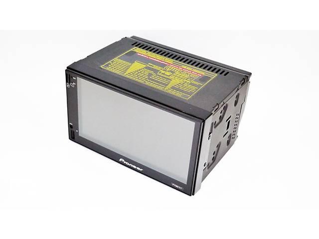 продам Автомагнитола 2din Pioneer FY6511 GPS+4Ядра+16Gb ROM+1Gb RAM+Adnroid бу в Киеве