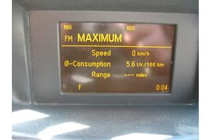 б/у Автомагнитолы Opel Corsa
