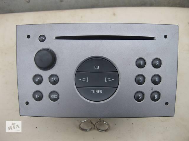 продам Автомагнитола радио и аудиооборудование Opel Vectra C бу в Львове