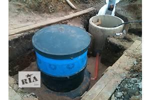 Монтажи систем отопления и водоснабжения