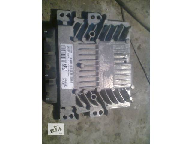 купить бу Блок управления двигателем для легкового авто Ford Transit Connect в Ровно