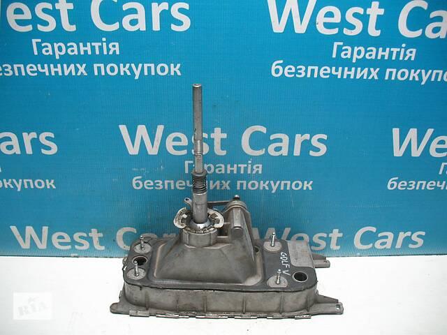 бу Б / У Кулиса перемикання КПП 1. 6/1. 9TDI Golf V 1K0711049CG. Найкраща ціна! в Луцьку