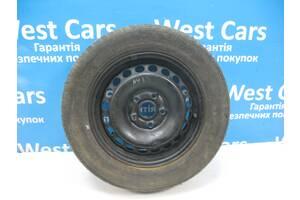 Б/У Диск R15 с шиной A4 1994 - 2001 8D0601027. Лучшая цена!