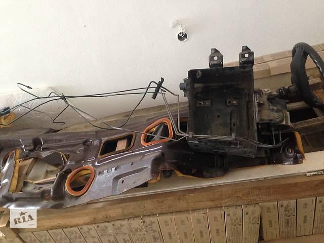 продам Б/у абс и датчики для легкового авто Renault Trafic бу в Дубно (Ровенской обл.)