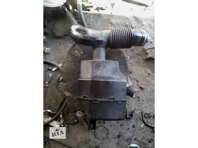 купить бу Б/у абсорбер (система выпуска газов) для легкового авто Citroen Berlingo 1.9d (DW-8) в Ковеле