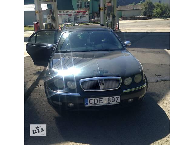 продам Б/у акпп для хэтчбека Rover 75 бу в Бурштыне