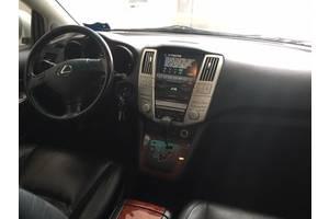 б/у АКПП Lexus RX
