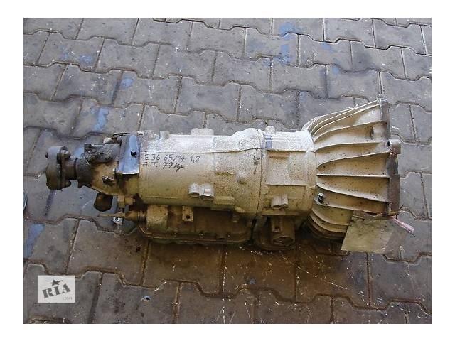 купить бу Б/у акпп для легкового авто BMW 316 1997 в Тернополе